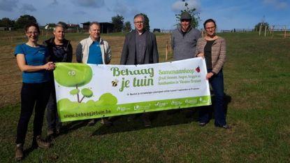 Vlaams-Brabanders gaan voor meer natuur via samenaankoop