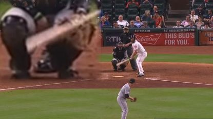 Groot schandaal rond videospionage in de Major League Baseball: Astros speelden vals