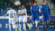 VIDEO. Tienkoppig Cercle Brugge dient Genk eerste nederlaag toe na onder meer schlemielige owngoal