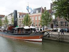Pieter Boele weer terug op oude vertrouwde plek