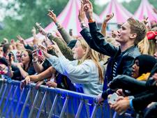 Lakeside en Disco-Train Open Air vallen niet in het water
