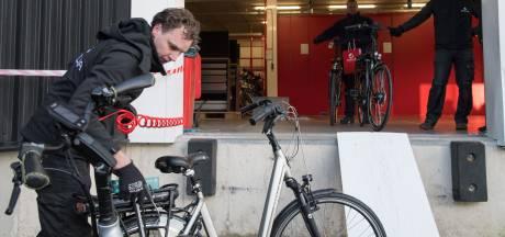 Ingeruilde accu is oorzaak brand Stella fietsen Nunspeet
