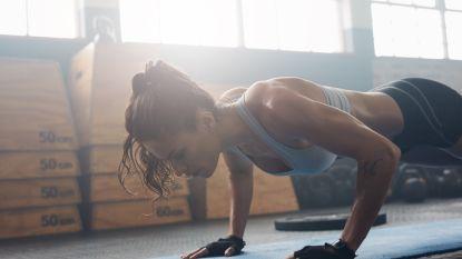 3 sportoefeningen die handig van pas komen tussen de lakens