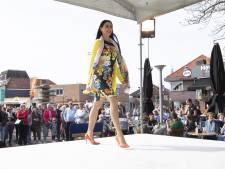 Modeshow Habi Rijssen gaat wel door met catwalk op andere plek