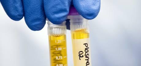 Onderzoek hervat: bloedplasma van ex-coronapatiënten toedienen voordat iemand erg ziek is