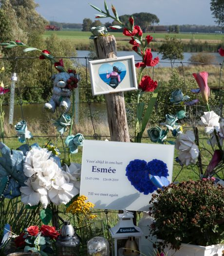 Halfjaar cel voor dodelijke aanvaring met jetski op Maas bij Ravenstein