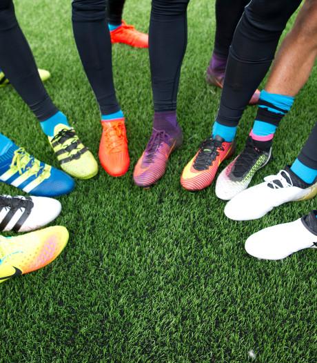 Enschedese voetballiefhebbers nemen milieuactivisten verzet niet in dank af