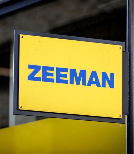 Zeeman in Eindhovense Vrijstraat sluit de deuren