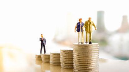 Belgische pensioenfondsen zijn volgens Europese stresstest bestand tegen extreme economische schokken