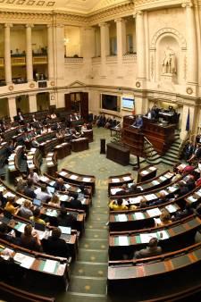 43 lobbys désormais enregistrés auprès du Parlement