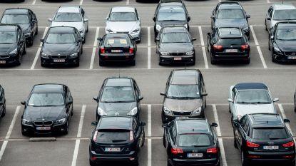 Wie na de verkiezingen ook achter het stuur kruipt: bedrijfswagen wordt groener