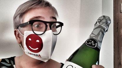 Toneelvereniging Comedia waagt zich volgend seizoen nog eens aan een thriller