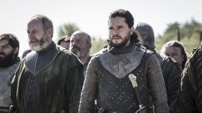 """Vele fans zijn niet blij met het laatste seizoen van 'Game Of Thrones' en de reacties zijn keihard: """"Vréselijk slecht geschreven!"""""""