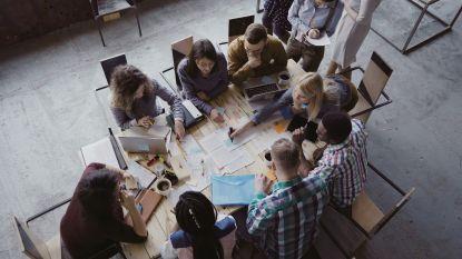 5 voordelen van evenveel vrouwen als mannen op de werkvloer