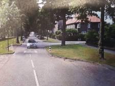 Voorstel: fietspaden Oude Groenewoudseweg laten wijken voor gras
