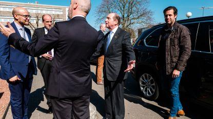 """""""Think BIG!"""": VS-ambassadeur Ronald J. Gidwitz heeft duidelijke  boodschap voor studenten Hogeschool PXL"""