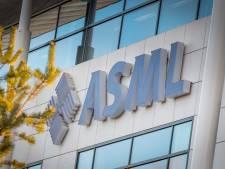 ASML: 'Diefstal is geen Chinese spionage'