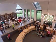 Multifunctioneel centrum De Werf geopend