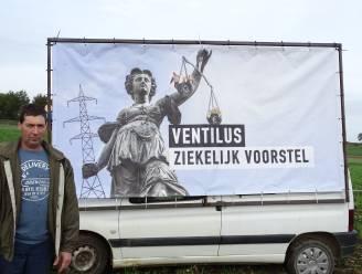 """Actiegroepen tegen Ventilus komen zelf met alternatieve voorstellen: """"Hoogspanningslijn splitsen en over het volledige traject ondergronds brengen"""""""
