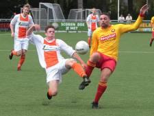 Uitslagen amateurvoetbal Deventer e.o. zondag 8 december
