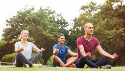 NINA tipt: gratis yogafestival in Antwerpen