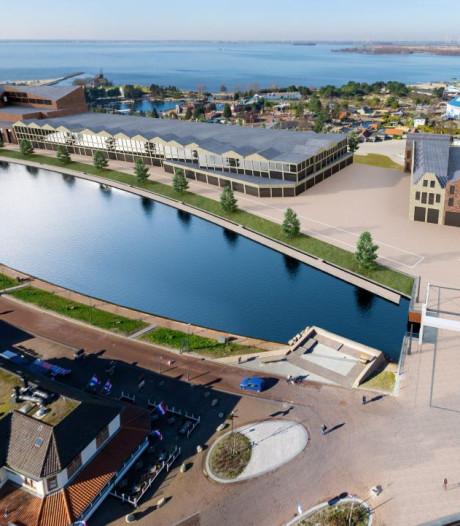 Theaterplan Harderwijk strandt; enthousiasme blijft