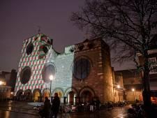 Jacobusparochie Enschede: 'Eigenlijk moeten laatste kerken nu gesloten en verkocht worden'
