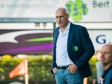 Karelse en Dorst hadden besluit KNVB zien aankomen: 'Maar het is wel balen'