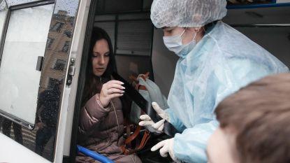 Coronavirus: vrouw die eerder ontsnapte uit quarantaine van Russisch ziekenhuis is opnieuw opgenomen