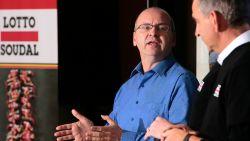 Lotto-Soudal en General Manager Paul De Geyter zetten punt achter samenwerking