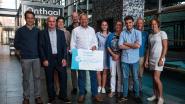 Negen scholen en een vereniging beloond voor Operatie Proper