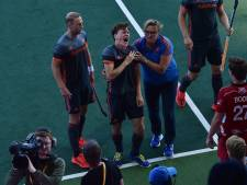 De Geus vervangt Croon in hockeyselectie