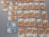Frans duo voor witwassen opgepakt in Hoogerheide: duizenden euro's aan cash gevonden