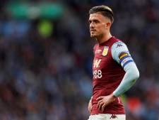 Le capitaine d'Aston Villa sanctionné par son club pour être sorti de chez lui