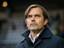 PSV ontsnapt in Almelo: 'Fortuinlijk'