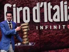 Geen rode loper voor Dumoulin in 101ste editie van Giro