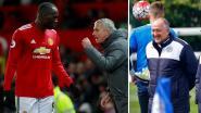 """Ex-technisch directeur van Everton trapt na richting Lukaku: """"Ik heb Mourinho gewaarschuwd: Lukaku is een beetje een baby"""""""
