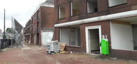 Sloop Nieuwstraat Arnhem ligt wekenlang stil vanwege kabels