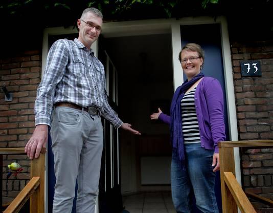 Brian en Dianne Jelier
