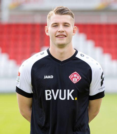 PSV haalt met Vincent Müller (20) nog een goed meevoetballende keeper naar Eindhoven