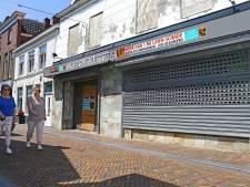 Winkelpand van 'wietbrand' in Leerdam is twee jaar later eindelijk verkocht