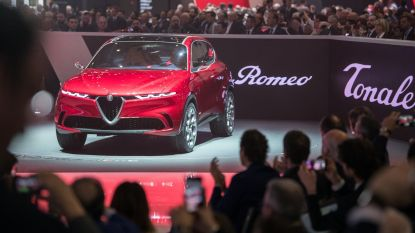 Wordt Alfa Romeo eerste slachtoffer PSA-overname?