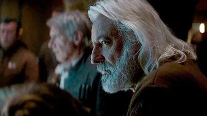 'Star Wars'-acteur Andrew Jack (76) overleden aan coronavirus