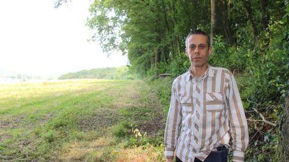 """Zorgen om veiligheid van recreanten in Kluisbos: """"Jagers hebben mij geïntimideerd"""""""