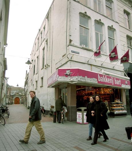 Honderden boetes voor (snor)scooters in Bossche binnenstad