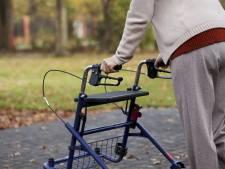 Radeloosheid over kettingrukker: 'Het is absurd dat je niet met een ketting om de straat op kunt'