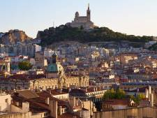 Fusillade à Marseille, un mort et cinq blessés