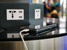 Pourquoi vous ne devriez pas faire charger votre téléphone à l'aéroport