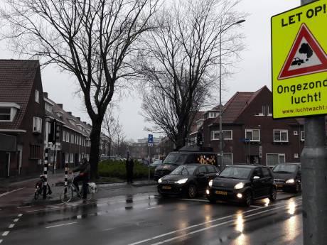 Meer inzicht in verkeer en vervoer Eindhoven door mijn040routes