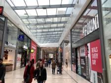 Kortingen tot zeventig procent bij nieuwe outletwinkel in Hoog Catharijne